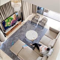 Bán căn hộ Penthouse 2 tầng đẳng cấp 4PN - Bàn giao thô, đã có sổ đỏ quận Thanh Xuân - Hà Nội