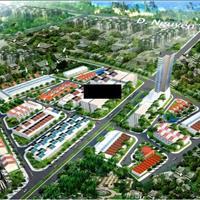 Đất mặt tiền đường Bàu Mạc 22 (7.5m) thông thẳng Nguyễn An Ninh giá 2,3 tỷ/100m2