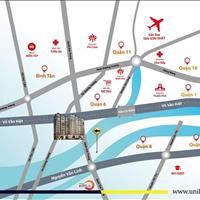 Sở hữu High Intela căn hộ thông minh 4.0, ngay mặt tiền Võ Văn Kiệt quận 8, ưu đãi chiết khấu 3%