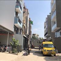 Bán lỗ đất đẹp khu VIP đường Nguyễn Thái Sơn, gần Vincom, chợ Gò Vấp