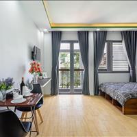 Căn hộ hiện đại trung tâm Tân Phú 42m2 đầy đủ nội thất chỉ 980 triệu đã VAT
