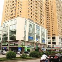 Cho thuê văn phòng tại tòa nhà C14 Bắc Hà, Tố Hữu, Nam Từ Liêm, Hà Nội