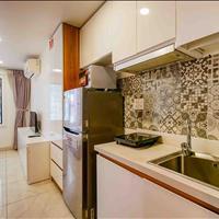 Cho thuê căn hộ mini đầy đủ nội thất và sạch đẹp như hình