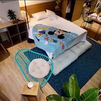 Giảm giá còn 8,5tr/tháng cho căn Studio cao cấp trong khu siêu VIP Cư xá Tự Do, gần ngã tư Bảy Hiền