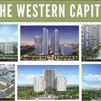 Bán căn hộ Quận 6 - Thành phố Hồ Chí Minh giá 1.2 tỷ