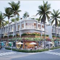 Bán nhà phố thương mại biển 2 mặt tiền sở hữu lâu dài Hàm Thuận Nam - Bình Thuận giá 5 tỷ