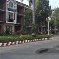 Bán nhà cấp 3 4.5x20m, 1 trệt 2 lầu đường Trần Thị Nhượng, phường 1, Sa Đéc