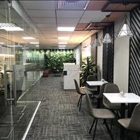 Hot cho thuê văn phòng full dịch vụ tại tầng 11 Việt Á, số 09 Duy Tân, Cầu Giấy, diện tích đa dạng