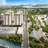 Chính chủ bán gấp căn hộ Q7 Saigon Riverside Block S, view Landmark, view Quận 1 chênh lệch thấp