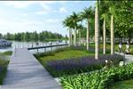Dự án Palm Marina - ảnh tổng quan - 5