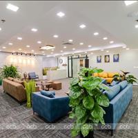 Thuê nhanh kẻo lỡ, cho thuê văn phòng siêu đẹp, giảm 20% 12 tháng tại 01 Hoàng Đạo Thúy, Cầu Giấy