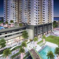 Bán gấp căn hộ 2PN Q7 Saigon Riverside đường Đào Trí Quận 7, giá rẻ, thanh toán ít, chênh lệnh thấp