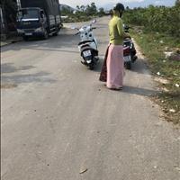 Bán đất ba lá, mặt tiền 7,5m, khu đô thị Phước Lý, giá 700 triệu