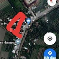11 công đất mặt tiền huyện Phong Điền, Cần Thơ