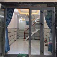 Bán nhà riêng quận Bình Thạnh - Hồ Chí Minh giá 4.5 tỷ - Sổ hồng chính chủ