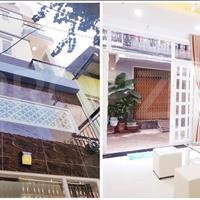 Bán nhà riêng quận Phú Nhuận - Hồ Chí Minh giá 4.65 tỷ - Sổ hồng chính chủ - Hẻm xe hơi