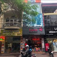 Cho thuê cả nhà mặt đường Lê Lợi, 2 chiều, 80m2, 2 tầng, giá 17 triệu/tháng