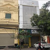 Cho thuê nhà nguyên căn 140m2, mặt tiền 5m, 2 tầng, mặt phố Hai Bà Trưng