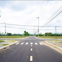 Bán đất nền dự án Phú Điền - Quảng Ngãi, đường 20m5 thông Nguyễn Công Phương giá chỉ 10 triệu/m2