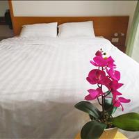 Cho thuê căn hộ theo ngày giá cực rẻ chỉ 300 nghìn/đêm 35m2 - 45m2, full nội thất như ở nhà