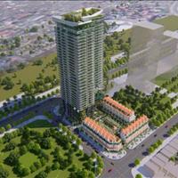 Bán căn hộ Sunshine Golden River, diện tích 123m2, trần cao 3,6m, giá bán 54 triệu/m2