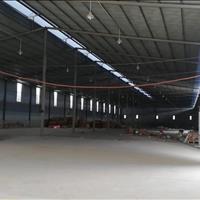 Cho thuê đất, nhà xưởng, kho bãi quận Đông Anh - Hà Nội giá 50 nghìn/m2/tháng