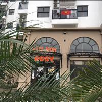 Bán căn hộ Long Biên 3 phòng ngủ - giá 1.485 tỷ