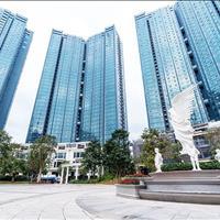 Bán căn hộ góc 100m2 dự án cao cấp Sunshine City, suất ngoại giao giá tốt 3.6 tỷ, đủ đồ nội thất