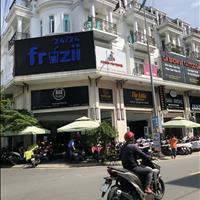 Bán gấp nhà mặt phố tại khu dân cư Cityland Z751 - Quận Gò Vấp - Hồ Chí Minh