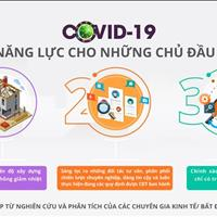 Covid 19 - Bài kiểm tra năng lực cho những chủ đầu tư xứng tầm