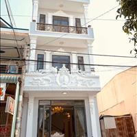 Nhà 1 trệt 2 lầu tặng nội thất mặt đường Phan Huy Chú khu dân cư An Khánh - Giá 5,49 tỷ
