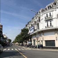 Cho thuê nhà phố thương mại Cityland Center Trần Thị Nghĩ giá 40 triệu