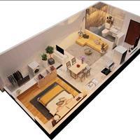 Tổng hợp những căn hộ Monarchy 1 - 2 - 3 phòng ngủ giá rẻ mùa dịch, tháng 5/2020 bàn giao