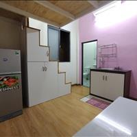 Căn hộ đầy đủ nội thất, tiện nghi Phan Văn Trị
