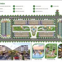 Phân tích demo căn 75.6m2 của dự án Bình Minh Garden, gói đầu tư với chiết khấu 12% và phần quà