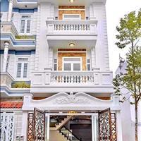 Kẹt tiền giảm 500 triệu, bán nhà 1 trệt 2 lầu khu dân cư Nam Long 2, giá 4.8 tỷ