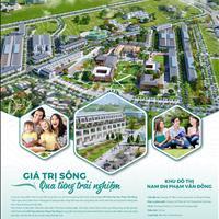Bán đất nền dự án Maris, phường Chánh Lộ ngay trung tâm thành phố Quảng Ngãi, giá chỉ 1.3 tỷ