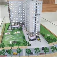 Căn hộ ngay cầu Nguyễn Tri Phương - Giá chỉ 1.8 tỷ/căn 51m2 (2 phòng ngủ - 1 WC)