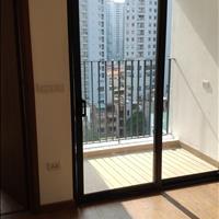 Bán giá rẻ căn hộ 2 phòng ngủ chung cư Amber Riverside Minh Khai mới tinh thông với Times City