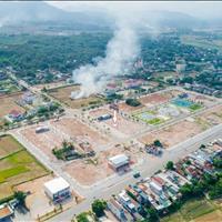 Bán lô đất mặt tiền đường 21m dự án An Phú (Sunfloria City) thị trấn Mộ Đức - Quảng Ngãi giá đầu tư