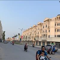 Cho thuê nhà mặt tiền đường 30m KDC Cityland Park Hills, 10, Gò Vấp, hướng Đông, giá 55 triệu/tháng