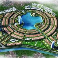 Bán đất dự án khu đô thị sinh thái Handico Vinh Tân giá đầu tư