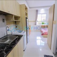 Cho thuê căn hộ Quận 7 - Thành phố Hồ Chí Minh giá 5.5 triệu