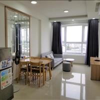 Cho thuê căn hộ Saigon Gateway, full NT, 2 PN - mặt tiền Xa lộ Hà Nội, ngay ngã tư Thủ Đức - Quận 9