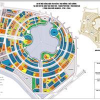 Bán lô nhà vườn ở cực đẹp và lô đầu tư khu đô thị sinh thái Handico Vinh Tân