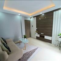 Mở bán chung cư Hoàng Cầu - Đống Đa, về ở ngay, đủ nội thất, giá từ 600 triệu/căn