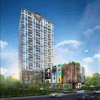 Bán gấp căn hộ 3 phòng ngủ Ascent Plaza Bình Thạnh chênh nhẹ 30 triệu tầng cao view cực đẹp