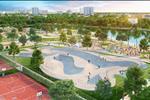 Dự án Vinhomes Smart City - ảnh tổng quan - 7
