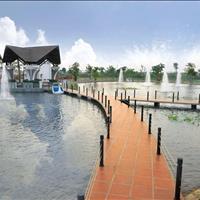 Cho thuê biệt thự Melosa Khang Điền giáp Quận 2 giá 22 triệu/tháng