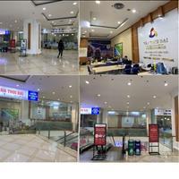 Bán hoặc cho thuê sàn thương mại sảnh tầng 1 toà R6 Royal City làm văn phòng, cửa hàng cực đẹp